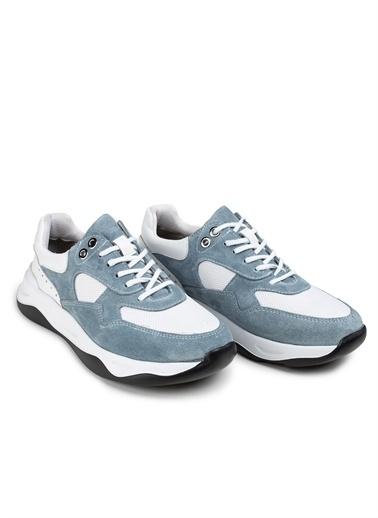 Deery Sneakers Mavi
